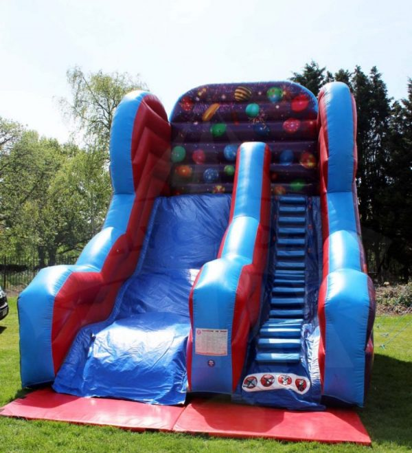 Inflatable-giant-slide-hire-in-kent