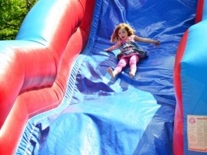 Inflatable-mega-slide-hire-kent