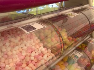 Traditional sweets Pick and mix hire kent