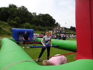 inflatable-human-football-table-for-hire-kent