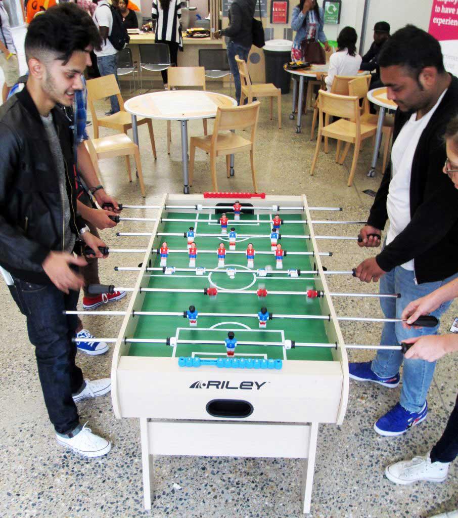 table-football-hire-essex