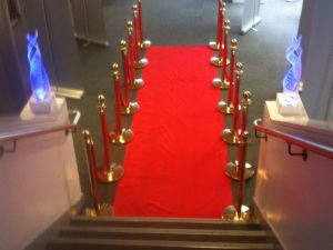 event-red-carpet-hire-london