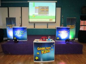 game-show-hire-london