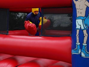 inflatable-boxing-ring-for-hire