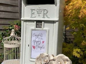 wedding-post-box-hire-kent