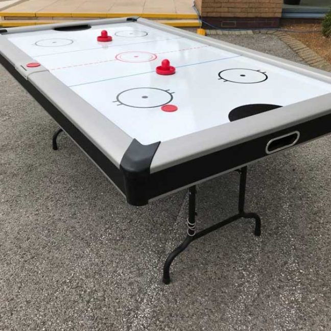 Air Hockey rental