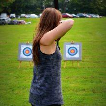 Archery hire kent