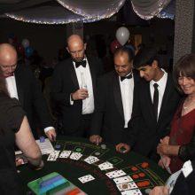 Blackjack Table (Pic 1)