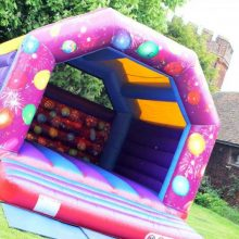 Bouncy castle hire gravesend