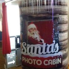 Christmas Photobooth (Pic 1)