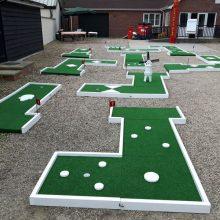 Crazy Golf (Pic 2)