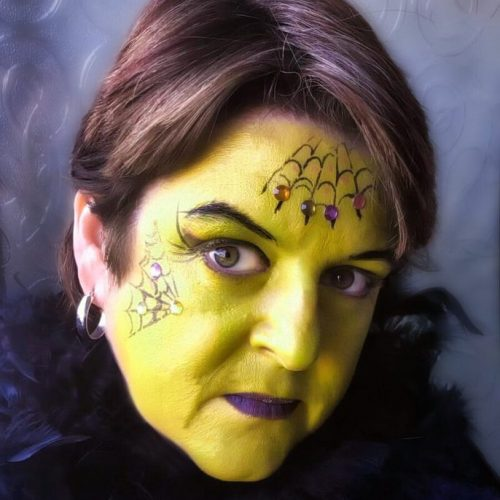 Face painter hire in kent