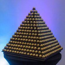 Ferrero Rocher (Pic 1)