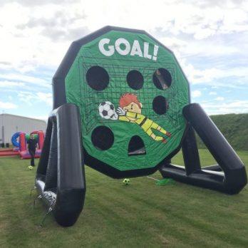 Football darts hire Kent