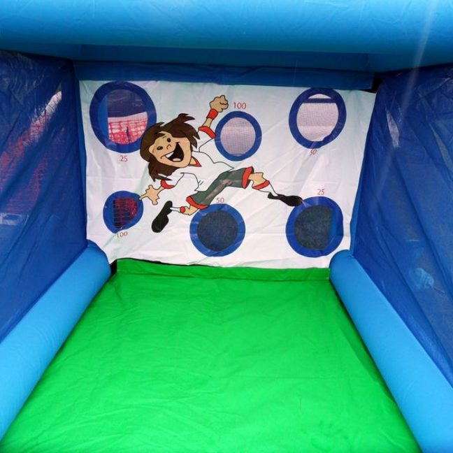 Hire-inflatable-penalty-shoot-out-kent