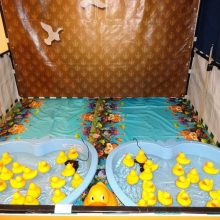 Hook a Duck Side Stall (Pic 2)