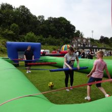 Human Table Football (Pic 5)