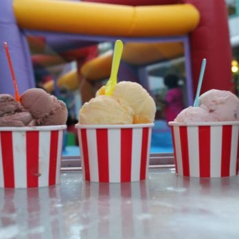 Ice cream Cart Hire; Ice Cream Bike Hire