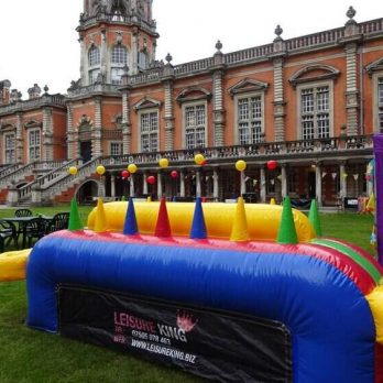 Inflatable-air-juggler-game-for-hire-kent
