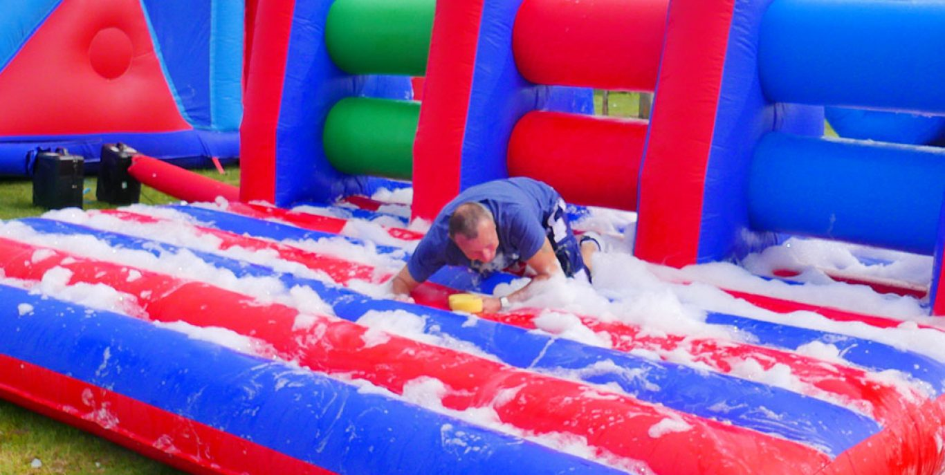 Its-A-Knockout-Foam-Assault-Course-LK-1