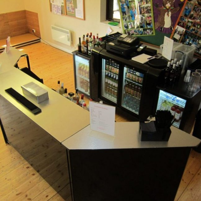 Mobile bar hire Essex