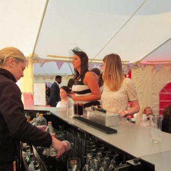 Mobile bar hire kent