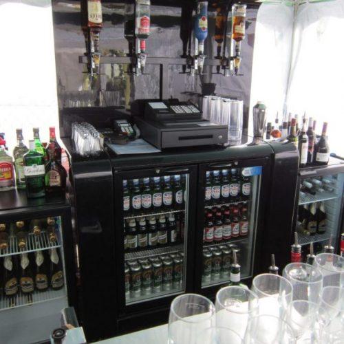 Mobile bar hire london