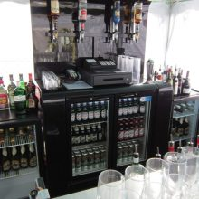 Mobile bar rent Surrey