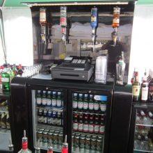 Mobile bar rent kent