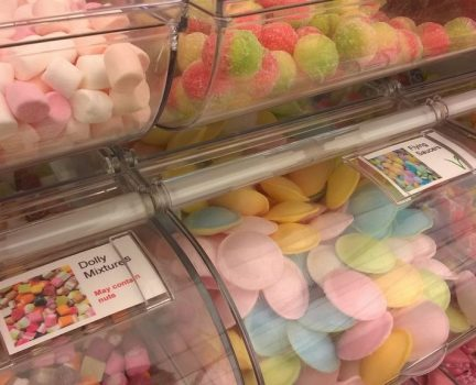 Pick and Mix Stand Sweetsl (Pic 1)