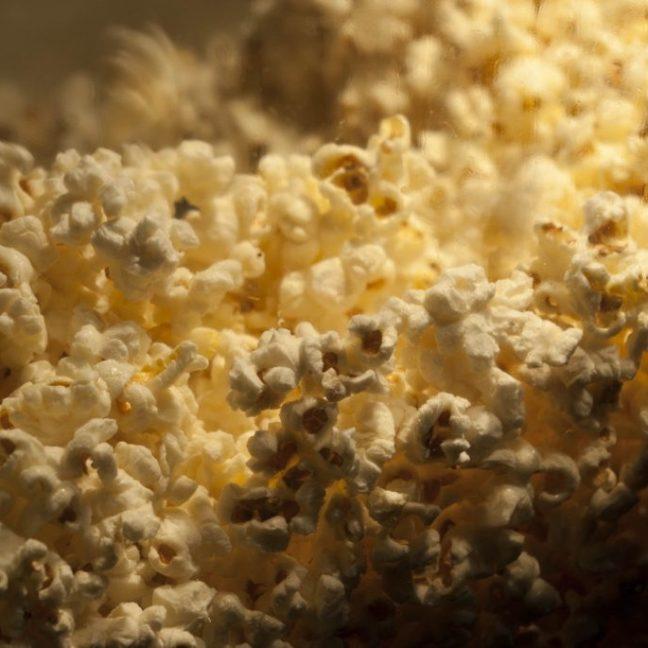 Popcorn for weddings