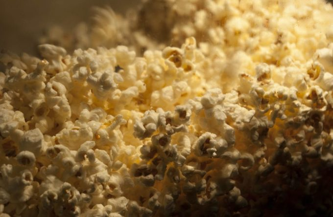 Popcorn for weddings