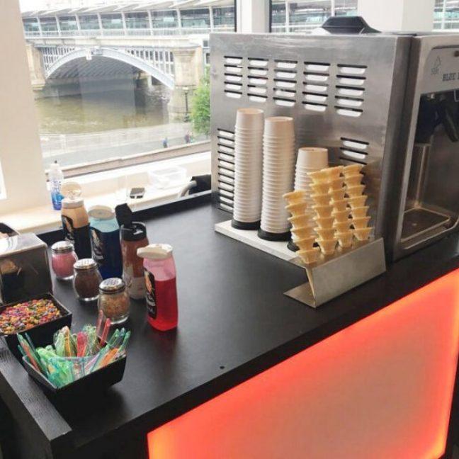 Soft ice cream machine rent; Ice cream Machine Hire