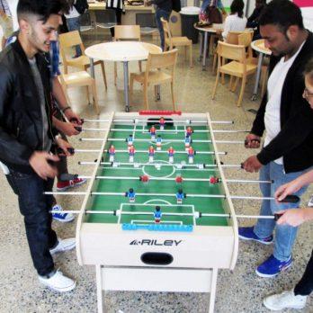 Table-football-hire-kent