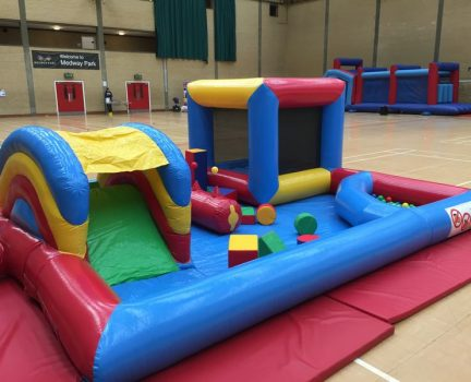 Toddler Activity Centre (Pic 8)