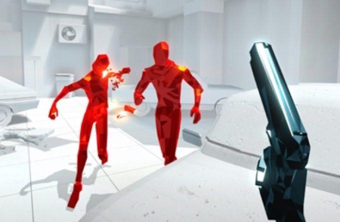 Virtual Reality hire Surrey