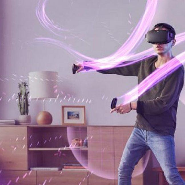 Virtual Reality hire