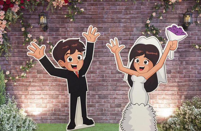 WeddingRingToss