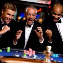 event entertainment hire casino