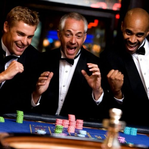 event entertainment hire casino