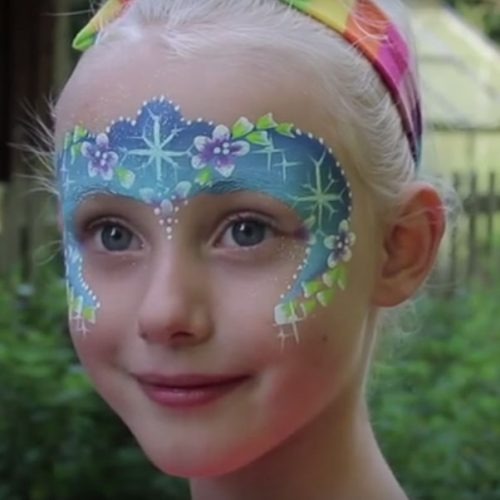 face-painter-for-hire-in-kent