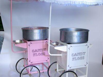 candyfloss machine hire