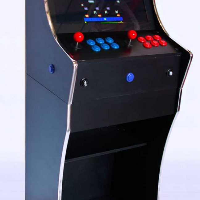 leisureking-full-arcade-machine