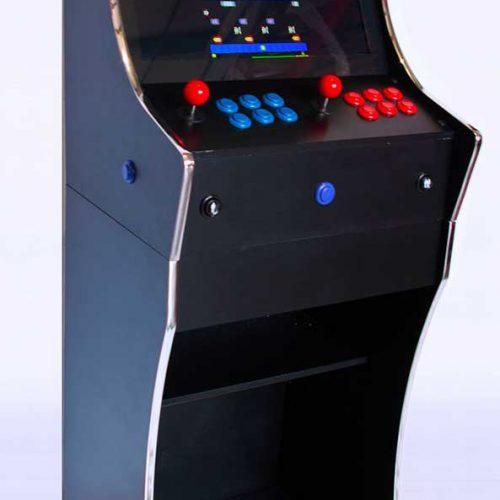 leisureking-full-arcade-machine