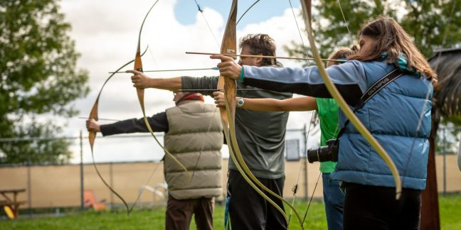 leisureking-group-archery