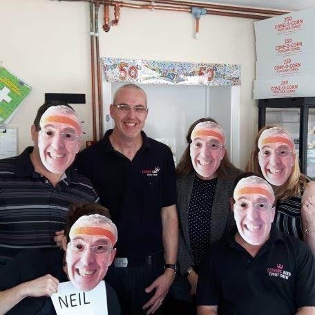 leisureking-staff-neils50th