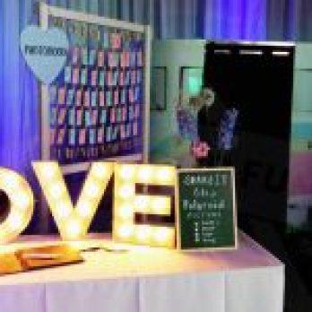 love letters 40cm