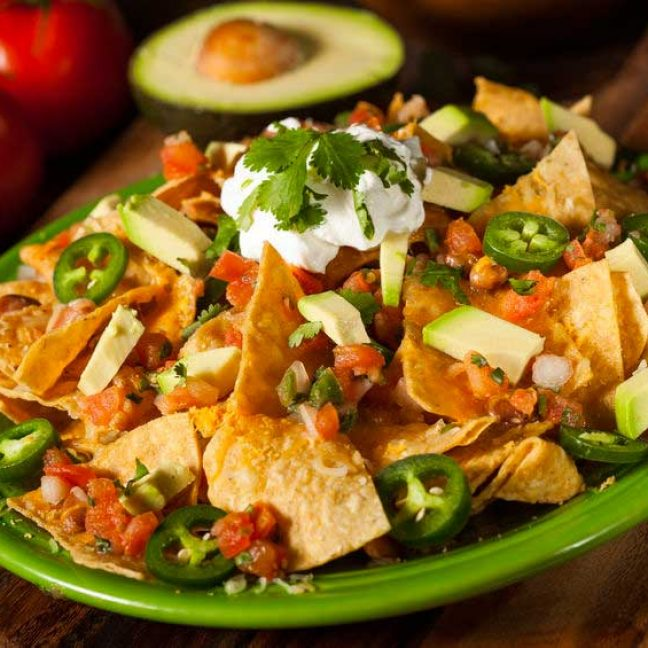 nacho stall hire for mobile catering