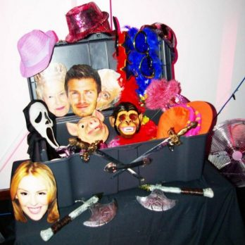 Photo booth party hire; photobooth hire
