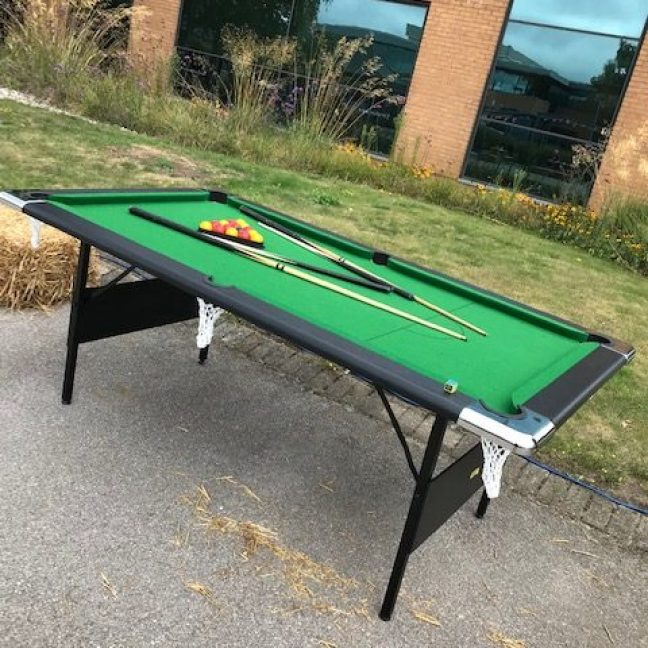 rent-a-pool-table-kent